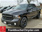 2018 Ram 1500 Crew Cab 4x4, Pickup #18RL099 - photo 1