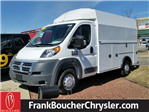 2018 ProMaster 3500 Standard Roof, Service Utility Van #18RL132 - photo 1