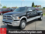 2018 Ram 3500 Crew Cab DRW 4x4, Pickup #18RL154 - photo 1