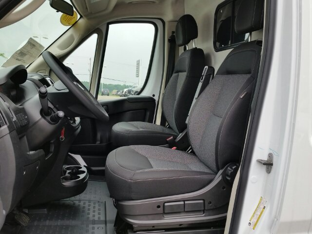 2018 ProMaster 2500 High Roof FWD,  Empty Cargo Van #18RL155 - photo 5
