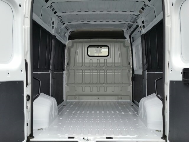 2018 ProMaster 2500 High Roof FWD,  Empty Cargo Van #18RL155 - photo 2
