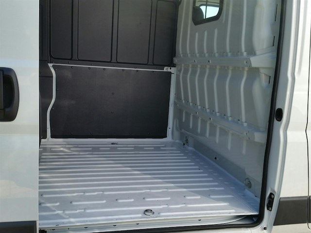 2018 ProMaster 2500 High Roof FWD,  Empty Cargo Van #18RL160 - photo 10