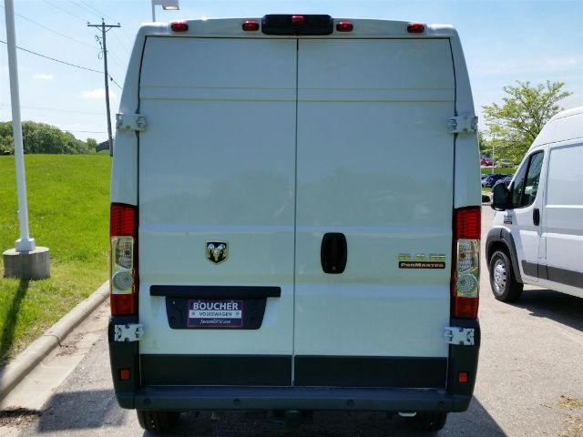 2018 ProMaster 2500 High Roof FWD,  Empty Cargo Van #18RL162 - photo 5