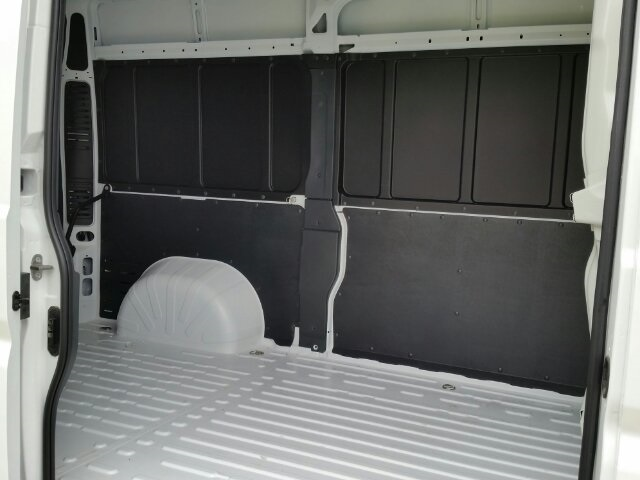 2018 ProMaster 2500 High Roof FWD,  Empty Cargo Van #18RL164 - photo 11