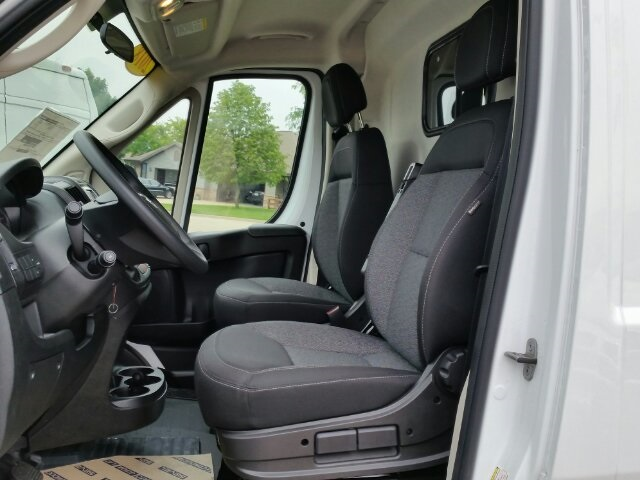 2018 ProMaster 2500 High Roof FWD,  Empty Cargo Van #18RL164 - photo 6