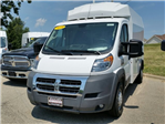 2018 ProMaster 3500 Standard Roof 4x2,  Service Utility Van #18RL191 - photo 1