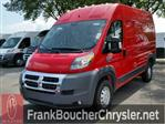 2018 ProMaster 1500 High Roof FWD,  Empty Cargo Van #18RL201 - photo 1
