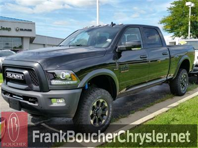 2018 Ram 2500 Crew Cab 4x4,  Pickup #18RL223 - photo 3