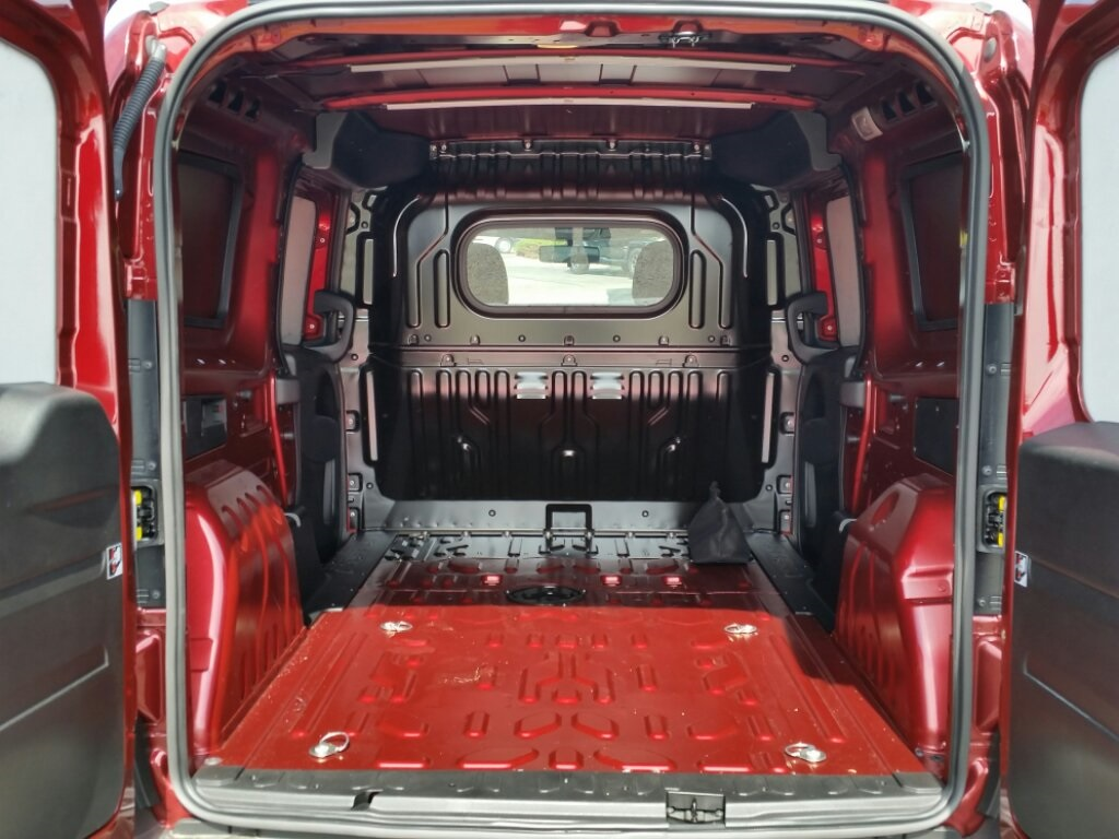 2018 ProMaster City FWD,  Empty Cargo Van #18RL226 - photo 2
