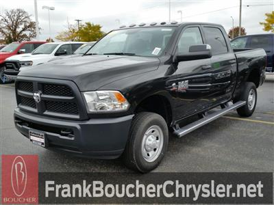 2018 Ram 2500 Crew Cab 4x4,  Pickup #18RL229 - photo 1