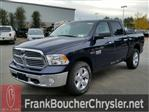 2018 Ram 1500 Crew Cab 4x4,  Pickup #18RL245 - photo 1