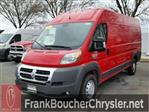 2018 ProMaster 3500 High Roof FWD,  Empty Cargo Van #18RL249 - photo 1
