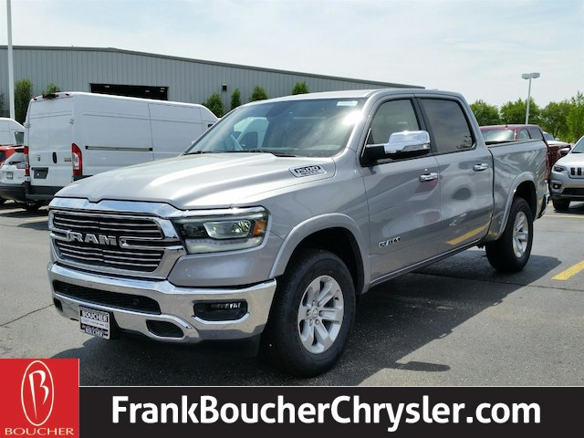 2019 Ram 1500 Crew Cab 4x4, Pickup #19RL002 - photo 1