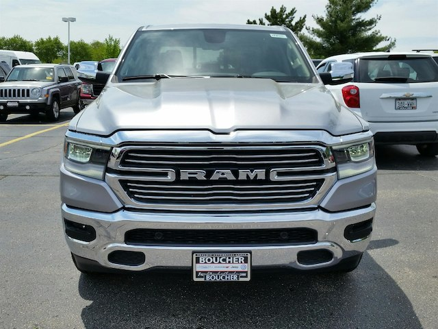 2019 Ram 1500 Crew Cab 4x4, Pickup #19RL002 - photo 4