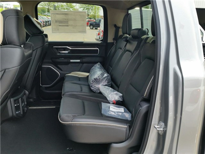 2019 Ram 1500 Crew Cab 4x4, Pickup #19RL002 - photo 13