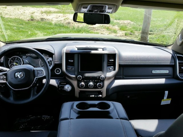 2019 Ram 1500 Crew Cab 4x4, Pickup #19RL004 - photo 14