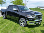 2019 Ram 1500 Crew Cab 4x4, Pickup #19RL004 - photo 3