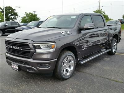 2019 Ram 1500 Crew Cab 4x4,  Pickup #19RL036 - photo 1