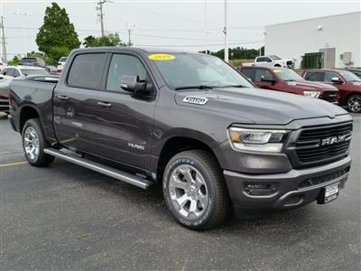 2019 Ram 1500 Crew Cab 4x4,  Pickup #19RL036 - photo 3