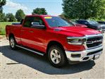 2019 Ram 1500 Quad Cab 4x4,  Pickup #19RL042 - photo 3