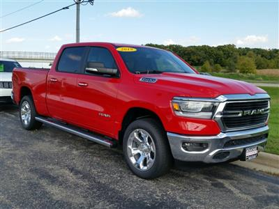 2019 Ram 1500 Crew Cab 4x4,  Pickup #19RL058 - photo 3