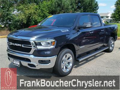2019 Ram 1500 Crew Cab 4x4,  Pickup #19RL059 - photo 1