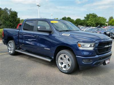 2019 Ram 1500 Crew Cab 4x4,  Pickup #19RL061 - photo 3