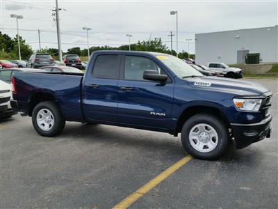 2019 Ram 1500 Quad Cab 4x4,  Pickup #19RL063 - photo 4