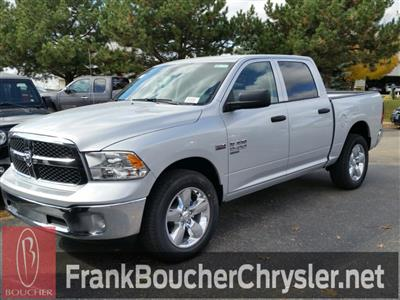 2019 Ram 1500 Crew Cab 4x4,  Pickup #19RL096 - photo 1