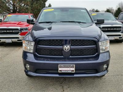 2019 Ram 1500 Crew Cab 4x4,  Pickup #19RL119 - photo 4