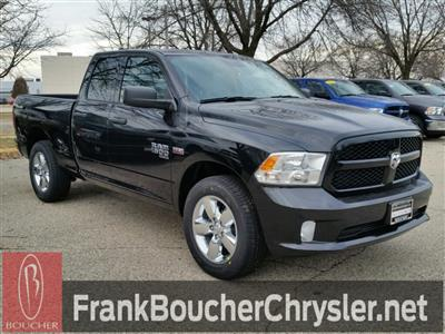 2019 Ram 1500 Quad Cab 4x4,  Pickup #19RL137 - photo 1