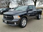 2019 Ram 1500 Quad Cab 4x4,  Pickup #19RL137 - photo 3