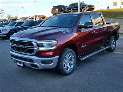 2019 Ram 1500 Crew Cab 4x4,  Pickup #19RL148 - photo 3