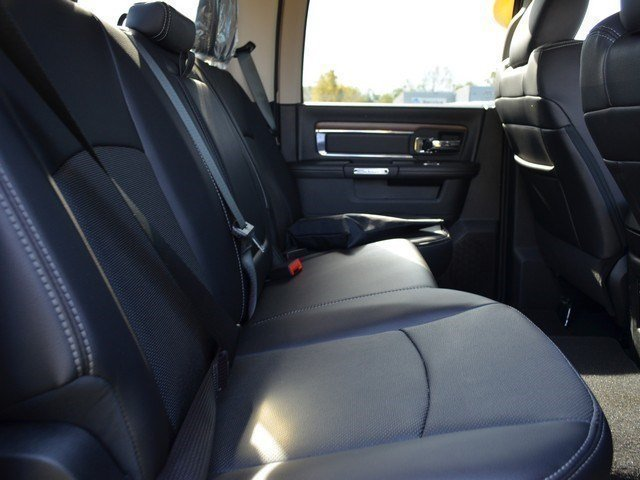 2017 Ram 1500 Crew Cab 4x4,  Pickup #M17729 - photo 24