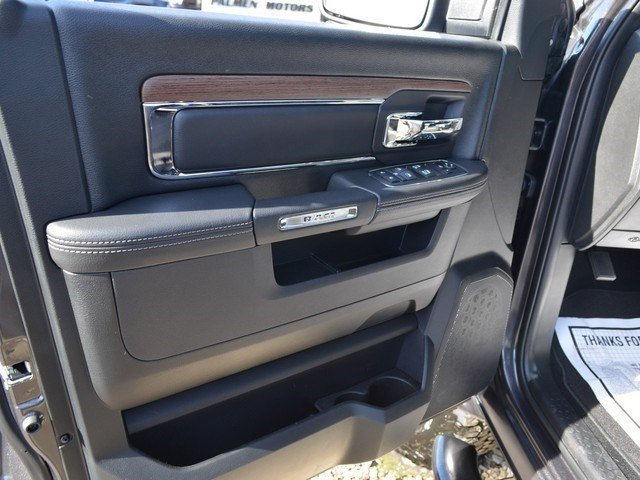 2017 Ram 1500 Crew Cab 4x4,  Pickup #M17729 - photo 28