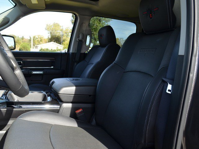 2017 Ram 1500 Crew Cab 4x4,  Pickup #M17729 - photo 30