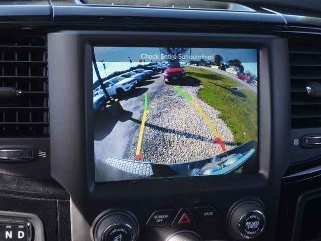2017 Ram 1500 Crew Cab 4x4,  Pickup #M17729 - photo 37