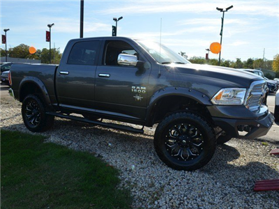 2017 Ram 1500 Crew Cab 4x4,  Pickup #M17729 - photo 12