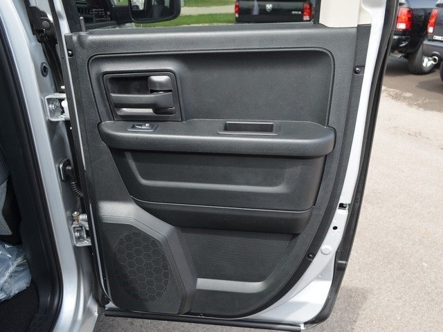 2018 Ram 1500 Quad Cab 4x4, Pickup #M181011 - photo 11