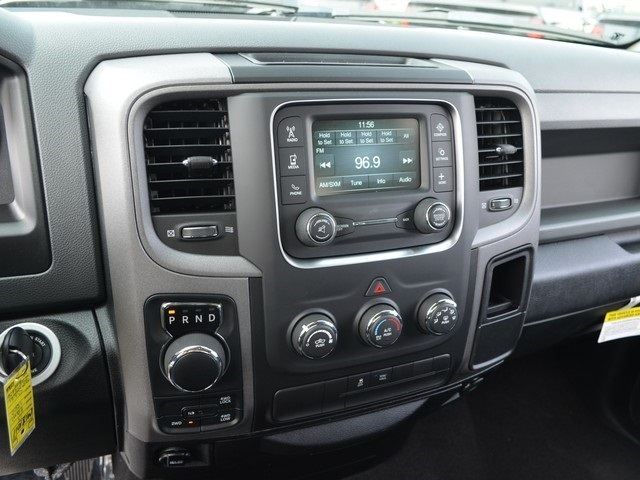 2018 Ram 1500 Quad Cab 4x4, Pickup #M181011 - photo 23