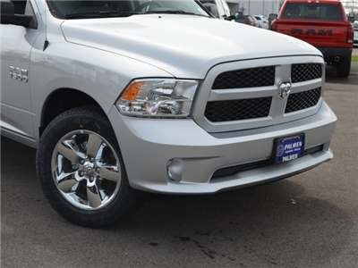 2018 Ram 1500 Quad Cab 4x4, Pickup #M181011 - photo 3