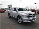 2018 Ram 1500 Quad Cab 4x4, Pickup #M181011 - photo 7
