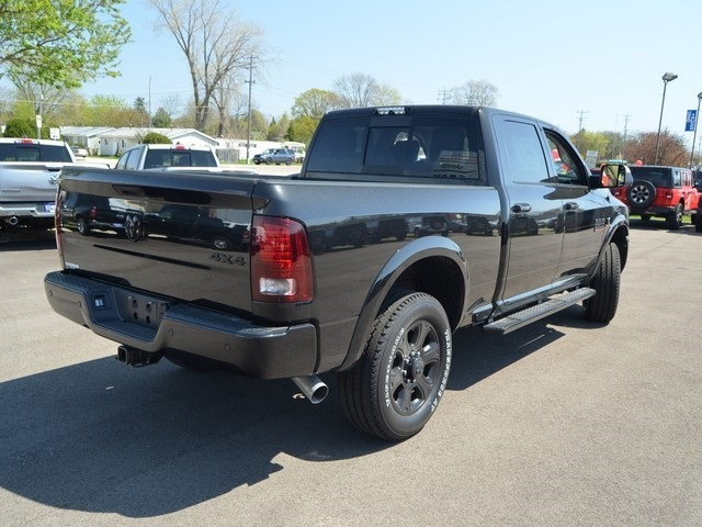 2018 Ram 2500 Crew Cab 4x4,  Pickup #M181067 - photo 2
