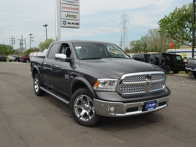 2018 Ram 1500 Crew Cab 4x4,  Pickup #M181087 - photo 1