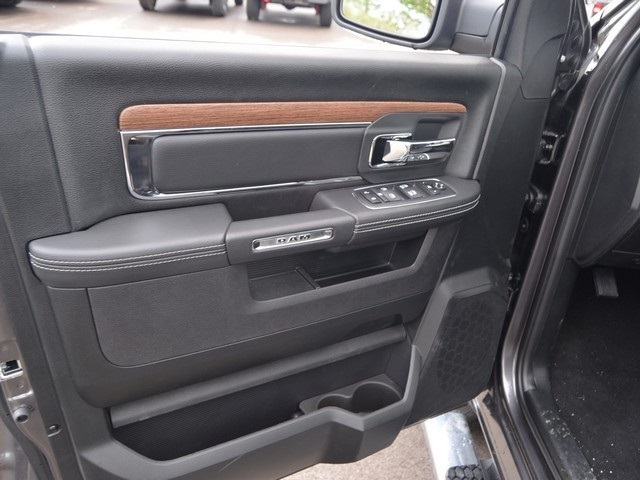 2018 Ram 1500 Crew Cab 4x4,  Pickup #M181087 - photo 16