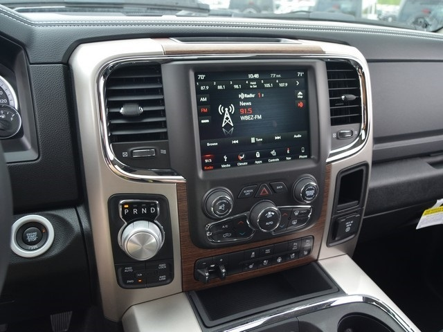 2018 Ram 1500 Crew Cab 4x4,  Pickup #M181087 - photo 24