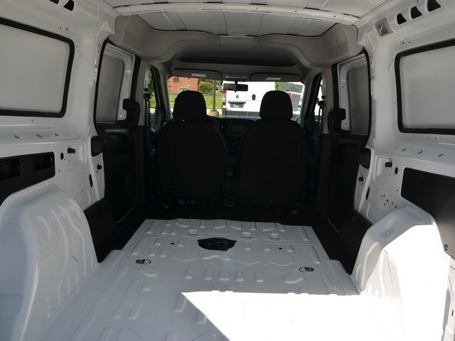 2018 ProMaster City FWD,  Empty Cargo Van #M181118 - photo 2