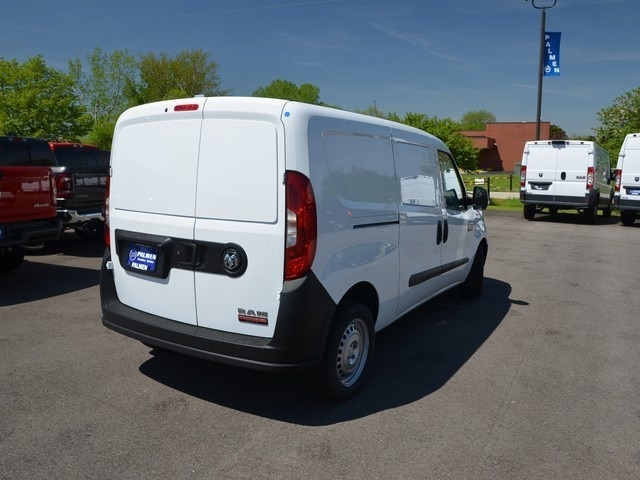 2018 ProMaster City FWD,  Empty Cargo Van #M181118 - photo 6