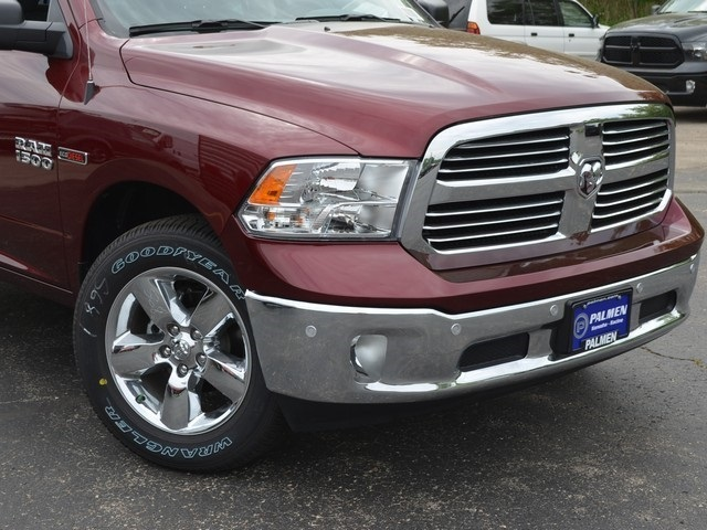 2018 Ram 1500 Crew Cab 4x4,  Pickup #M181122 - photo 3