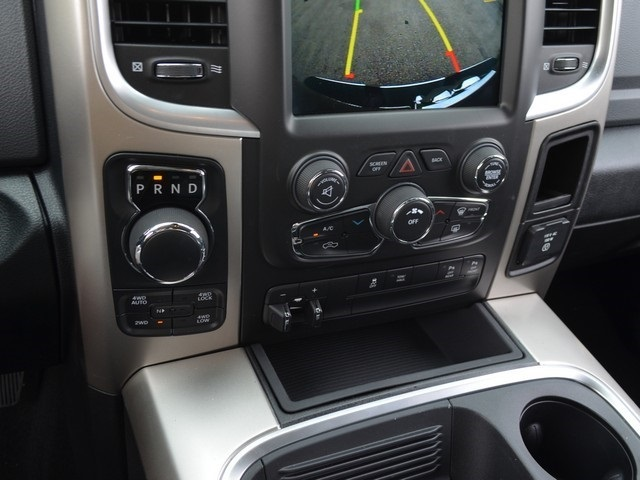 2018 Ram 1500 Crew Cab 4x4,  Pickup #M181122 - photo 24